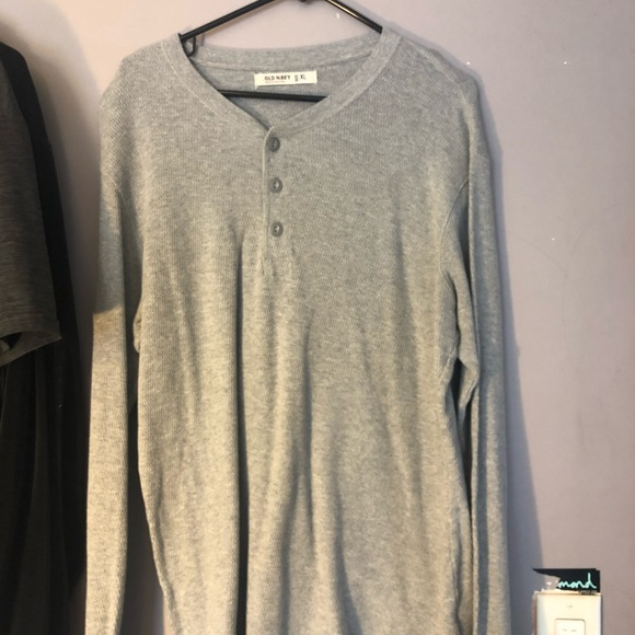 Old Navy Other - Men's Old Navy long sleeve shirt
